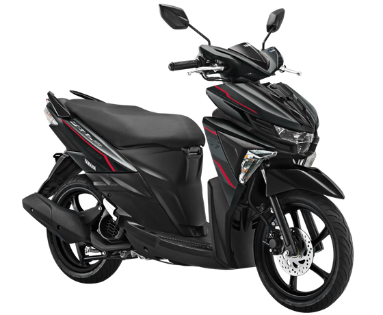 Harga yamaha All New Soul GT AKS Jambi