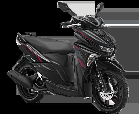 Harga Yamaha All-new-soul-gt-aks Pasuruan