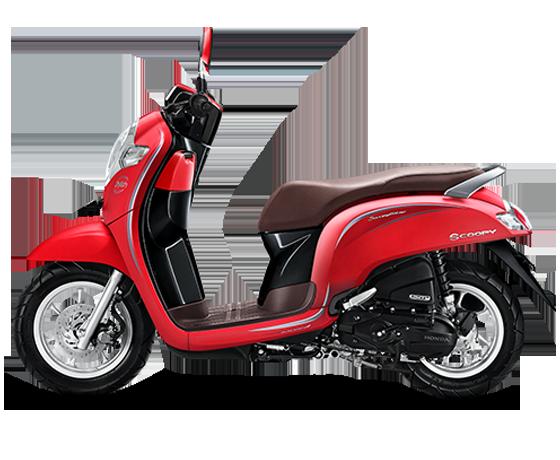Harga Honda Scoopy Playful Kendari