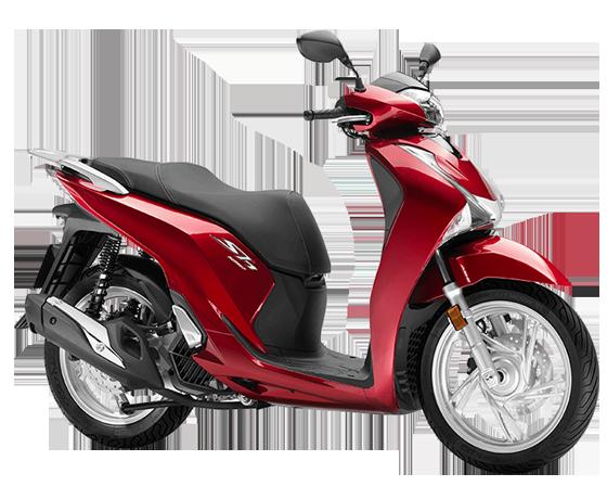 Harga Honda SH150i Kendari
