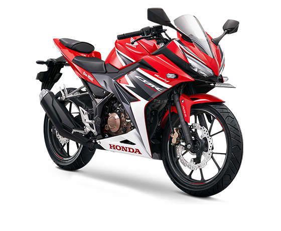 Harga honda CBR 150R Racing Red STD Pangandaran