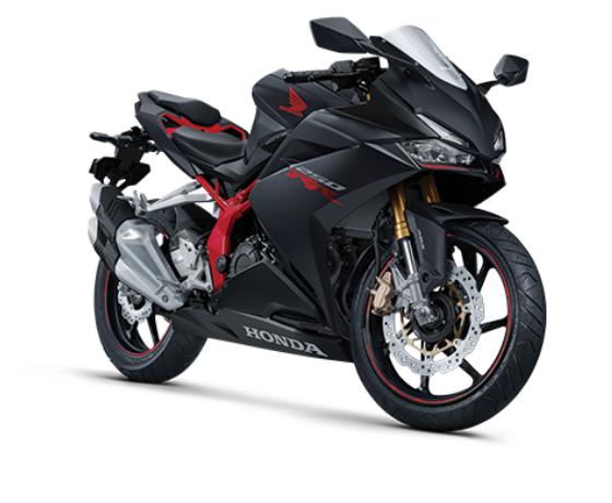 Harga Honda CBR 250RR - ABS Grey - Mat Gunpowder Black Metallic Malang