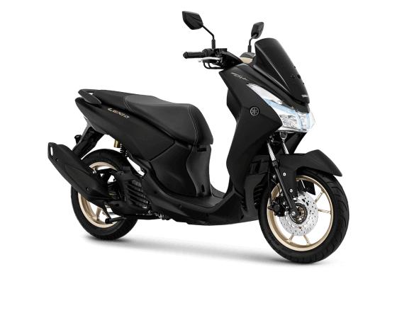 Harga Yamaha Lexi S Palembang
