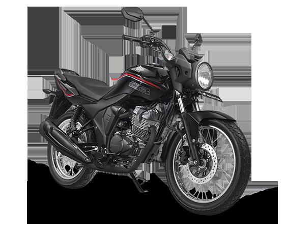 Harga Honda CB 150 Verza Spoke Kendari