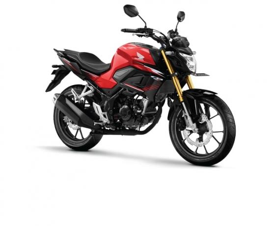 Harga Honda CB 150R Standar Banyuwangi
