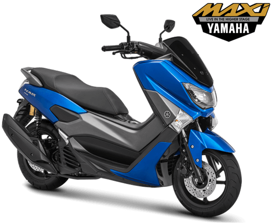 Harga yamaha NMax 155 Jambi