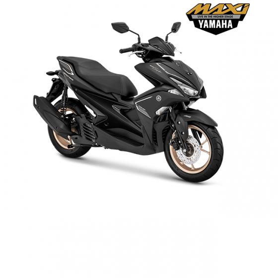 Harga Yamaha Aerox 155 VVA S Bojonegoro