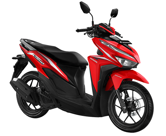 Harga Honda New Vario 125 Bandung 2020 Taksiran