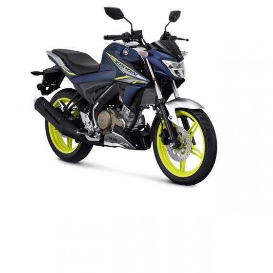 Harga Yamaha All-new-vixion Pasuruan