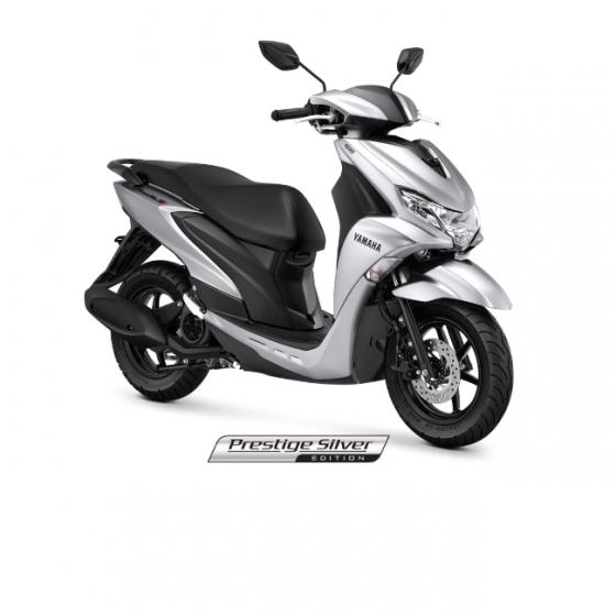Harga Yamaha Freego S Bojonegoro