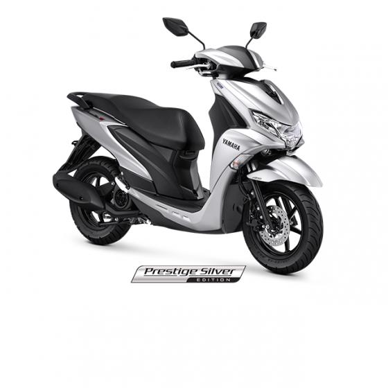 Harga Yamaha Freego S ABS Palembang