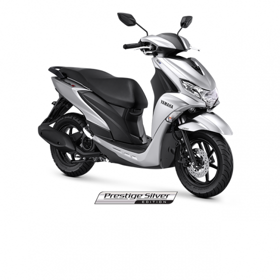 Harga Yamaha Freego S ABS Jambi