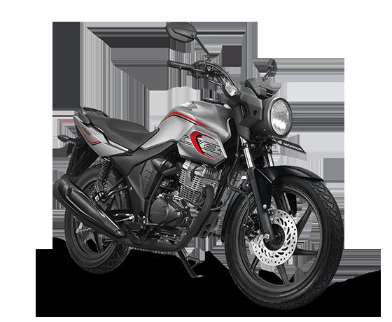 Harga Honda CB 150 Verza CW Silver Kendari