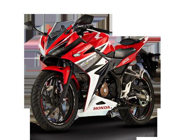 Harga Honda CBR 150 ABS Red Malang