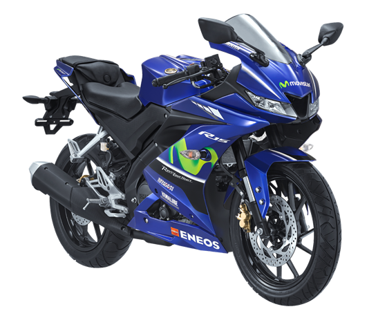Harga yamaha All New R15 Monster Energy Yamaha Movistar Pasuruan