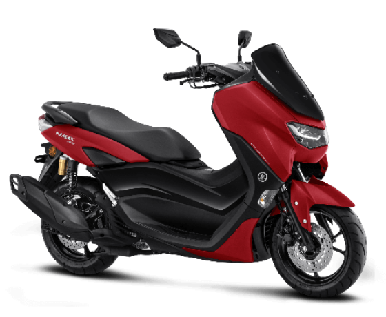 Harga Yamaha All New NMax 155 Jambi