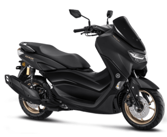 Harga yamaha All New NMax 155 ABS Banggai