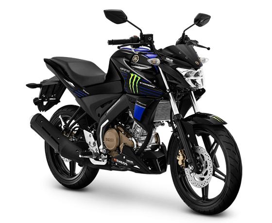 Harga Yamaha All New Vixion Monster Energy Moto GP Jambi