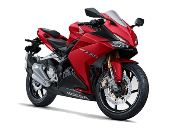 Harga Honda CBR 250RR - STD Bravery Mat Red Kendari