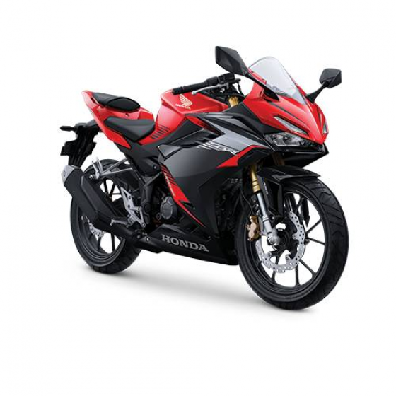 Harga Honda CBR 150R Victory Black Red ABS Kendari