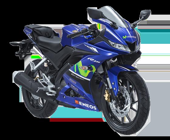 Harga yamaha All New R15 Yamaha Movistar Livery Jambi