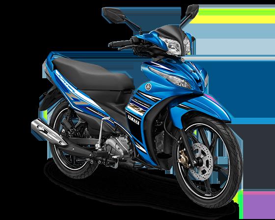 Harga Yamaha Jupiter Z1 Palembang