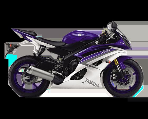 Harga Yamaha R6 Jambi