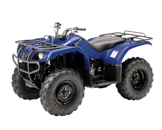 Harga Yamaha Grizzly 350 Bojonegoro