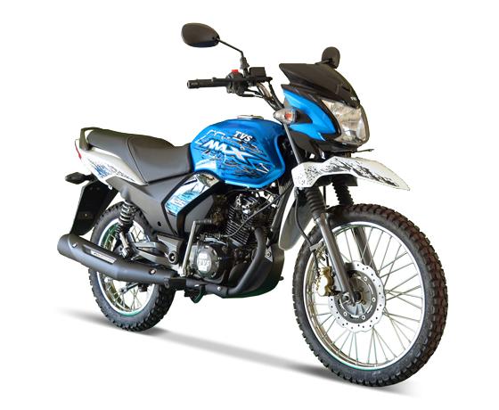 Harga TVS Max Semi Trail Pinrang