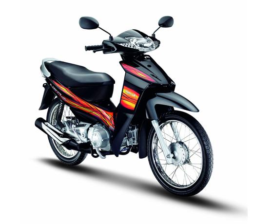 Harga TVS Neo XR Pinrang