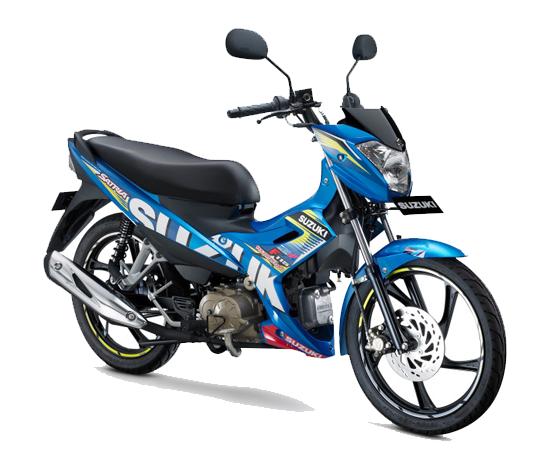 Harga suzuki All New Satria F150 Motogp Banggailaut