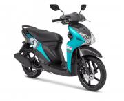 Yamaha Mio S Padang