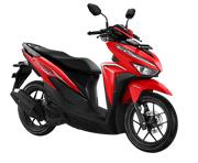 Harga Honda Vario 125 CBS Bogor