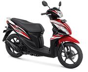 Harga Honda Spacy CW Samarinda