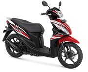 Honda Spacy CW Pinrang
