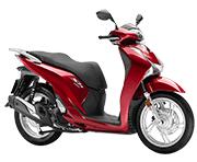 Honda SH150i Banjar