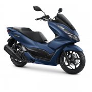 Harga Honda PCX 150 - ABS Langkat