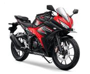 Harga Honda CBR 150R Standar Bogor