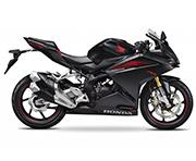 Harga Honda CBR250RR - ABS Black Samarinda
