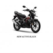 Honda Sonic 150R Standar Cilacap