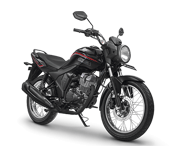 Harga Honda CB150 Verza Spoke Langkat