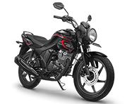 Harga Honda CB150 Verza CW Langkat