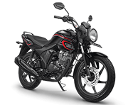 Honda CB 150 Verza CW Magelang