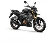 Honda CB 150R Special Edition Tulang Bawang