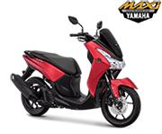 Harga Yamaha Lexi Buton Tengah