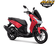 Yamaha Lexi Banjarnegara