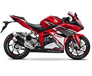 Harga Honda CBR 250RR SE - Kabuki Kebumen