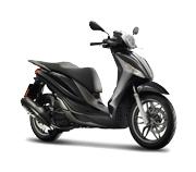 Harga Piaggio Medley S ABS Morowali