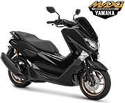 Harga Yamaha NMax 155 ABS Gorontalo