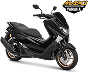 Yamaha NMax 155 ABS Banjarnegara